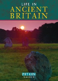 Cover Life in Ancient Britain