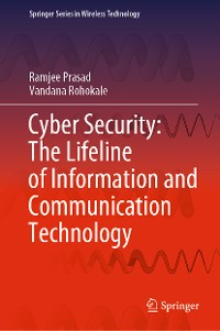 Cover Cyber Security: The Lifeline of Information and Communication Technology