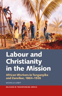 Cover Labour & Christianity in the Mission