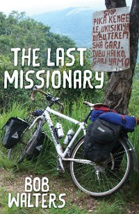 Cover The Last Missionary
