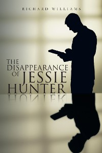 Cover The Disappearance of Jessie Hunter