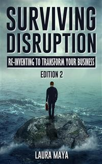Cover Surviving Disruption