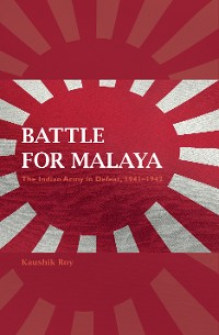 Cover Battle for Malaya