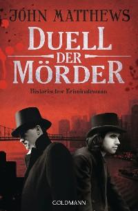 Cover Duell der Mörder