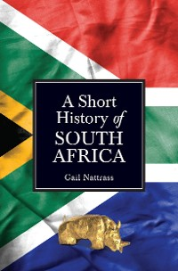 Cover A Short History of South Africa