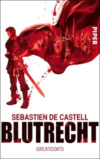 Cover Blutrecht