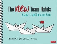 Cover The NEW Team Habits