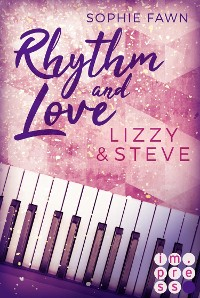 Cover Rhythm and Love: Lizzy und Steve