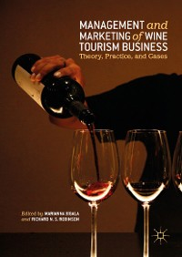 Cover Management and Marketing of Wine Tourism Business