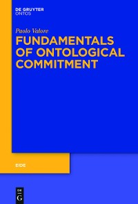 Cover Fundamentals of Ontological Commitment