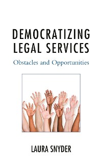 Cover Democratizing Legal Services