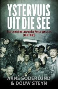 Cover Ystervuis Uit Die See