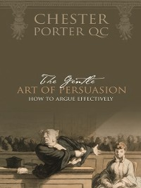 Cover The Gentle Art of Persuasion