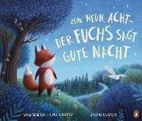 Cover Zehn, neun, acht - der Fuchs sagt gute Nacht