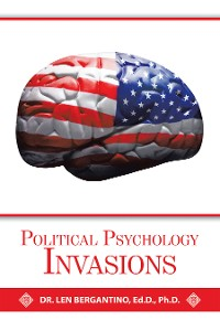 Cover Political Psychology Invasions