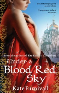 Cover Under A Blood Red Sky