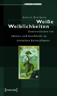 Cover Weiße Weiblichkeiten