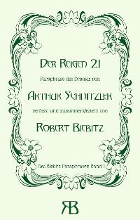 Cover Der Reigen 21