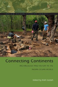 Cover Connecting Continents