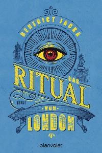 Cover Das Ritual von London