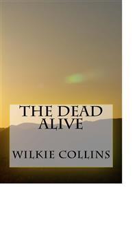 Cover The Dead Alive