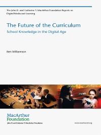 Cover The Future of the Curriculum