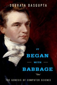 Cover It Began with Babbage