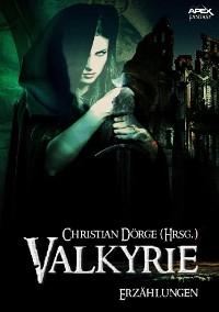 Cover VALKYRIE