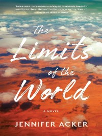 Cover The Limits of the World