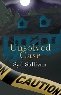 Cover Unsolved Case