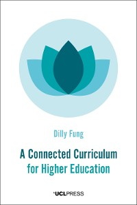 Cover A Connected Curriculum for Higher Education