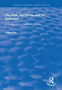Cover Free, the Unfree and the Excluded