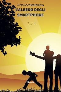 Cover L'albero degli smartphone