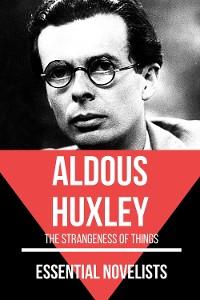Cover Essential Novelists - Aldous Huxley