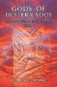 Cover Gods of Desterrados