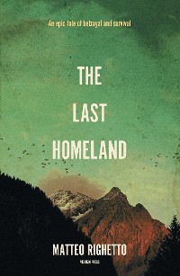 Cover The Last Homeland