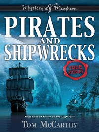Cover Pirates and Shipwrecks