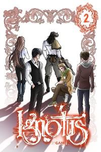 Cover Ignotus