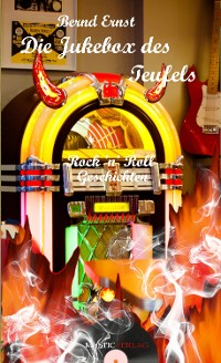 Cover Die Jukebox des Teufels/Rock 'n' Rollgeschichten