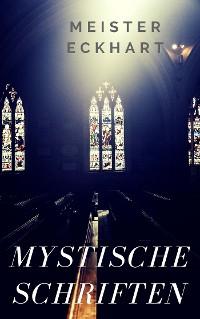 Cover Mystische Schriften