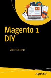 Cover Magento 1 DIY
