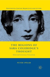Cover The Regions of Sara Coleridge's Thought
