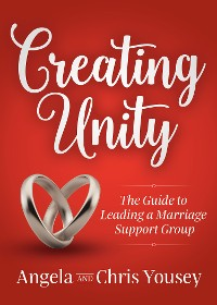 Cover Creating Unity