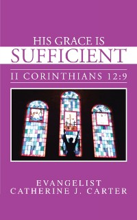 Cover His Grace Is Sufficient