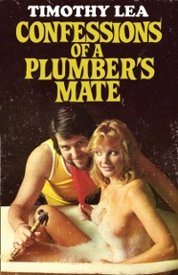 Cover Confessions of a Plumber's Mate (Confessions, Book 13)