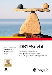 Cover DBT-Sucht