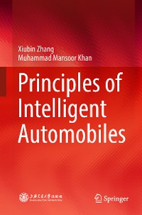 Cover Principles of Intelligent Automobiles