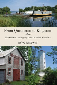 Cover From Queenston to Kingston