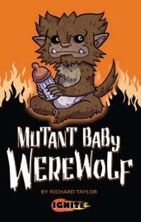 Cover Mutant Baby Werewolf