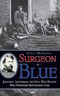 Cover Surgeon in Blue